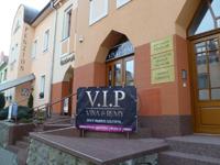 VIP vína